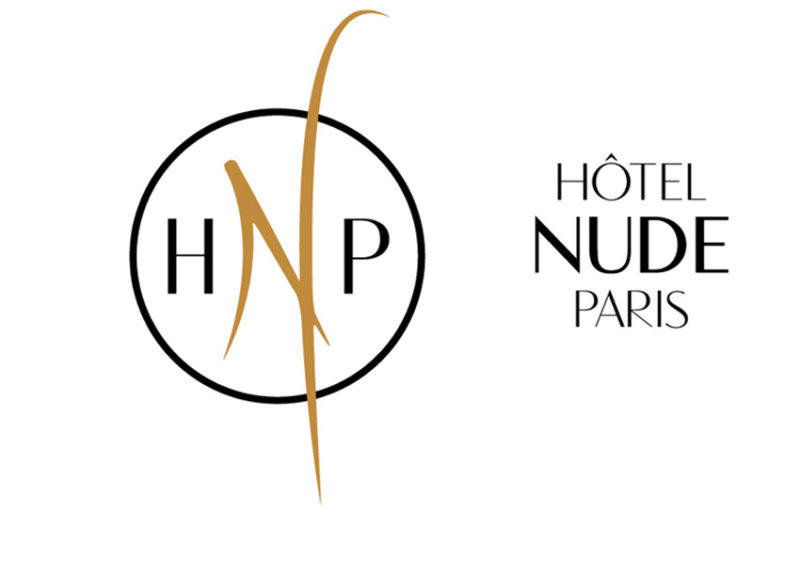 HOTEL NUDE PARIS